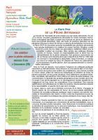Terre/Mer - Avril 2012 - Le parti pris de la pêche artisanale